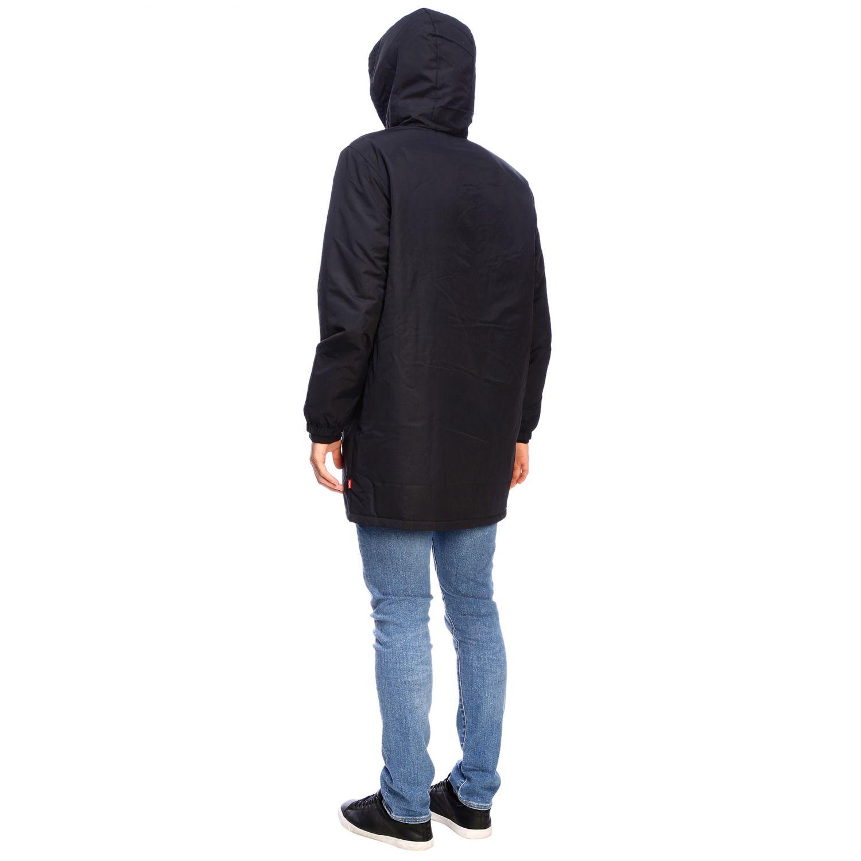 Куртка Мужское Levi's черный 3