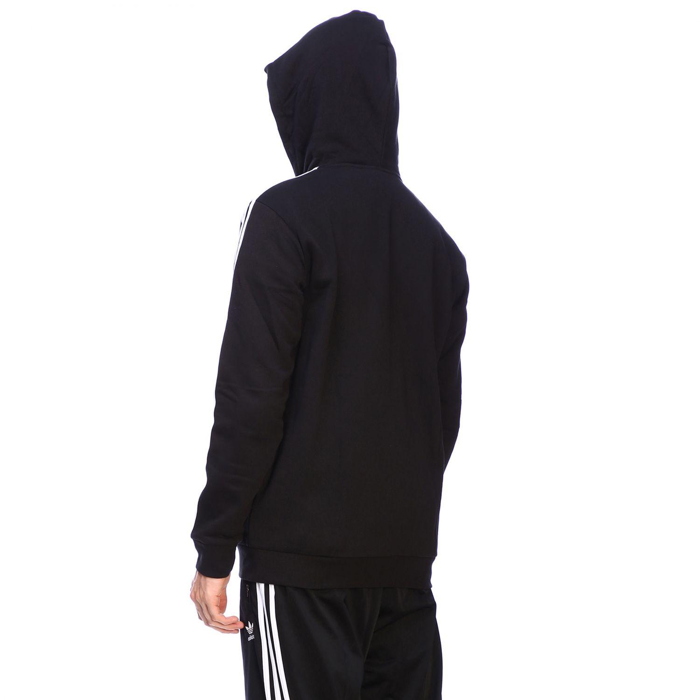 Толстовка Adidas Originals: Толстовка Мужское Adidas Originals черный 3