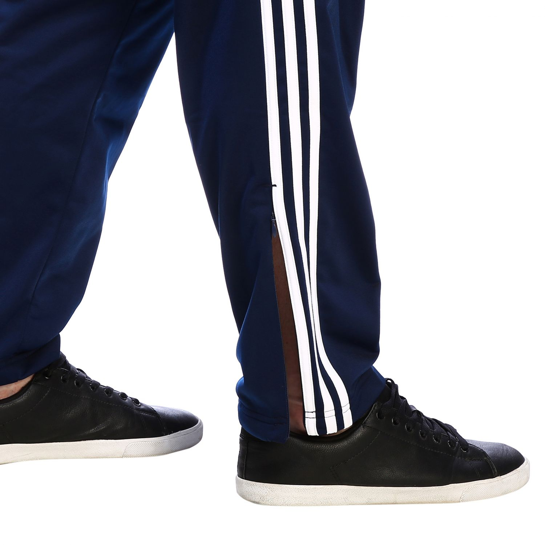 Pantalón Adidas Originals: Pantalón hombre Adidas Originals azul oscuro 4