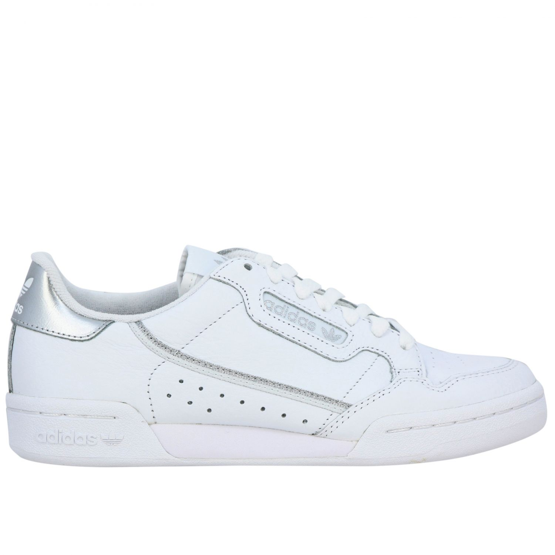 zapatillas chica adidas