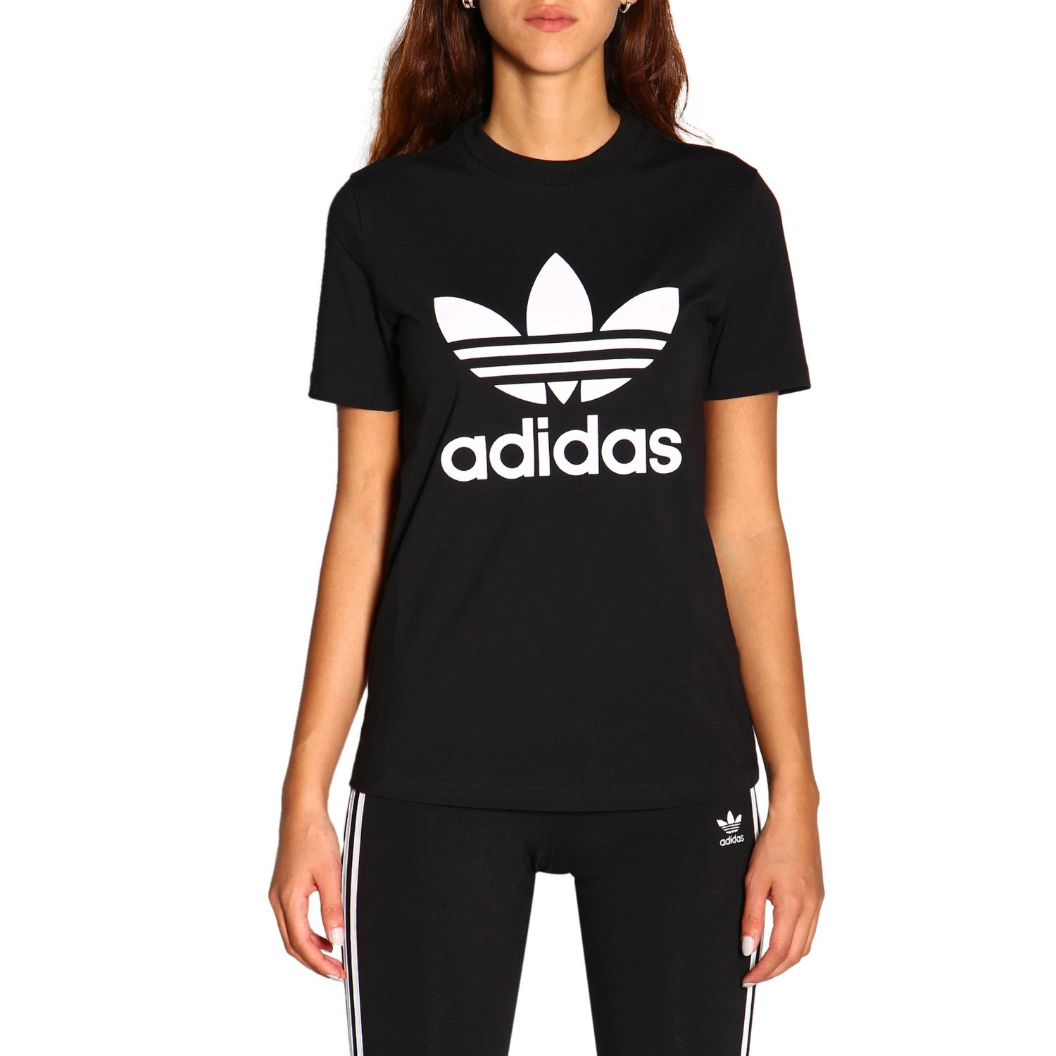 the shirt adidas fille