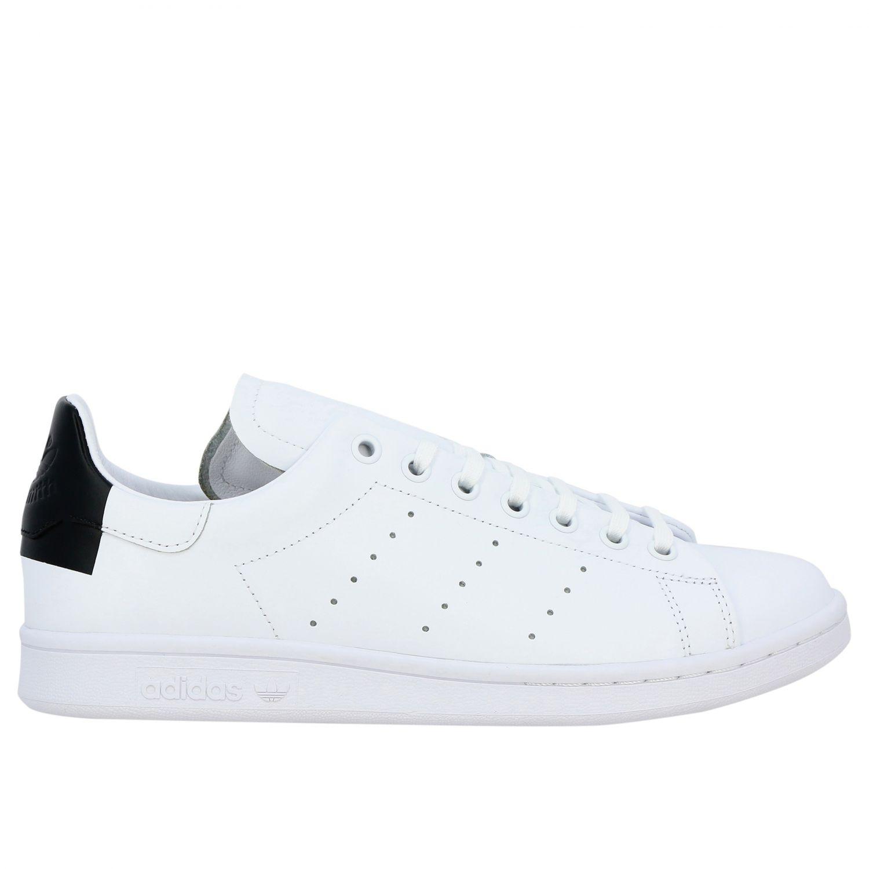 Спортивная обувь Adidas Originals: Спортивная обувь Мужское Adidas Originals By Pharrell Williams белый 1