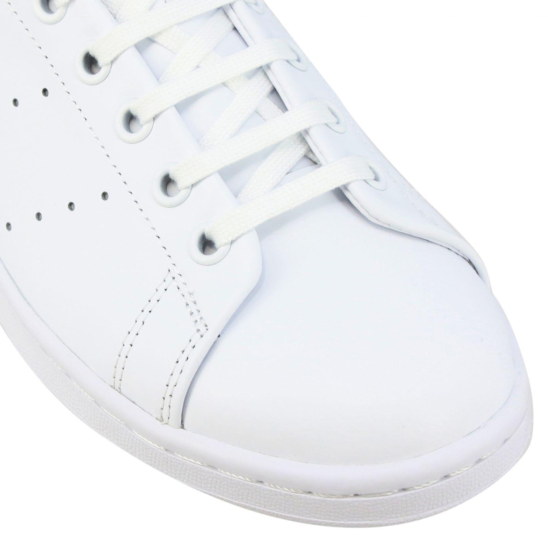 Спортивная обувь Adidas Originals: Спортивная обувь Мужское Adidas Originals By Pharrell Williams белый 3