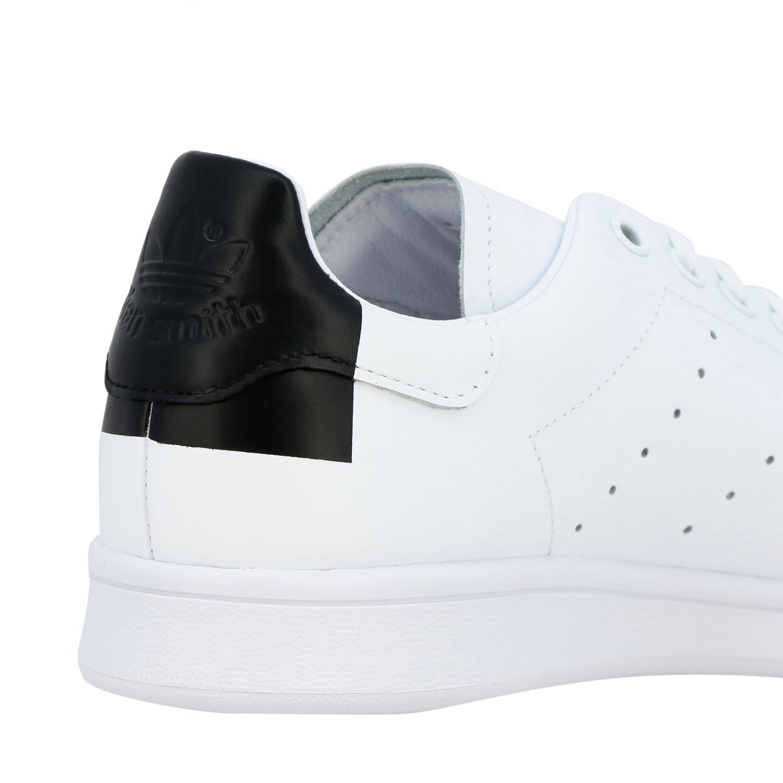 Спортивная обувь Adidas Originals: Спортивная обувь Мужское Adidas Originals By Pharrell Williams белый 4