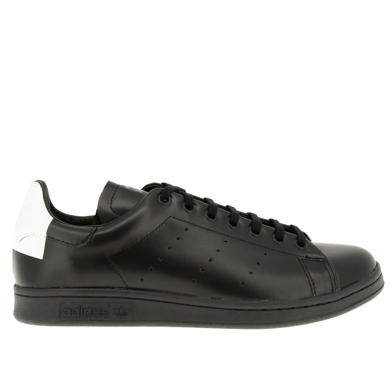 Sneakers Adidas Originals: Sneakers men Adidas Originals black 1