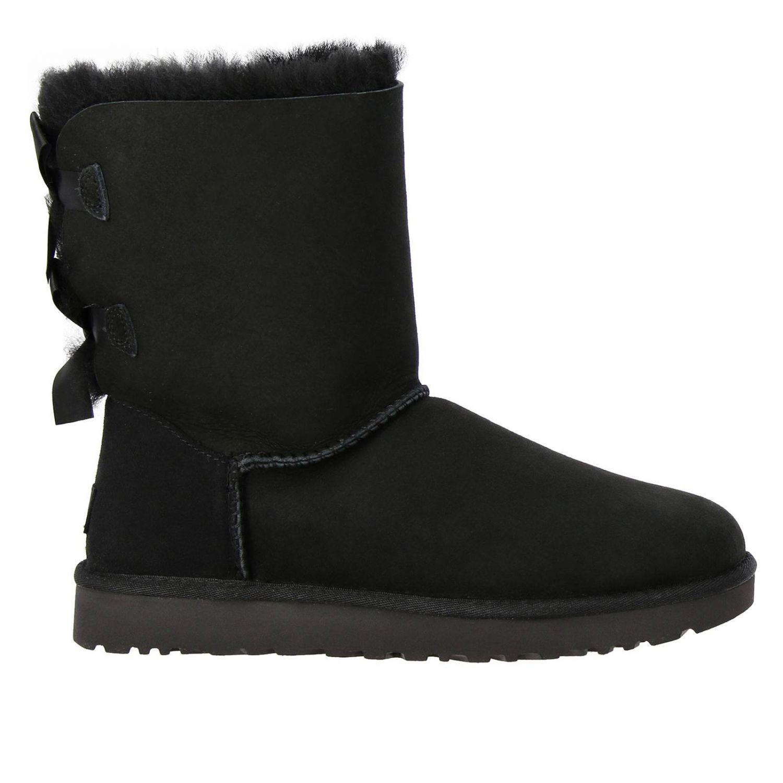Flat ankle boots women Ugg Australia