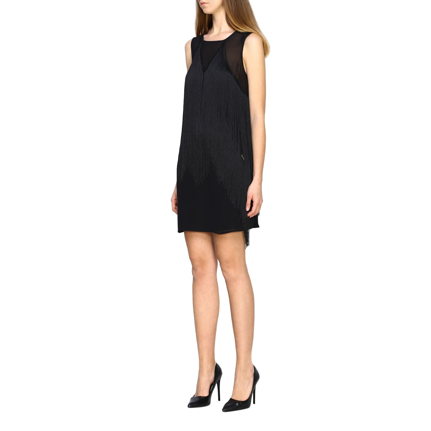 Dress women Liu Jo black 3