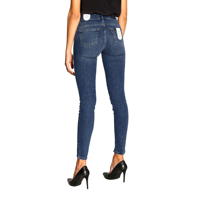 Jeans mujer Liu Jo denim 3