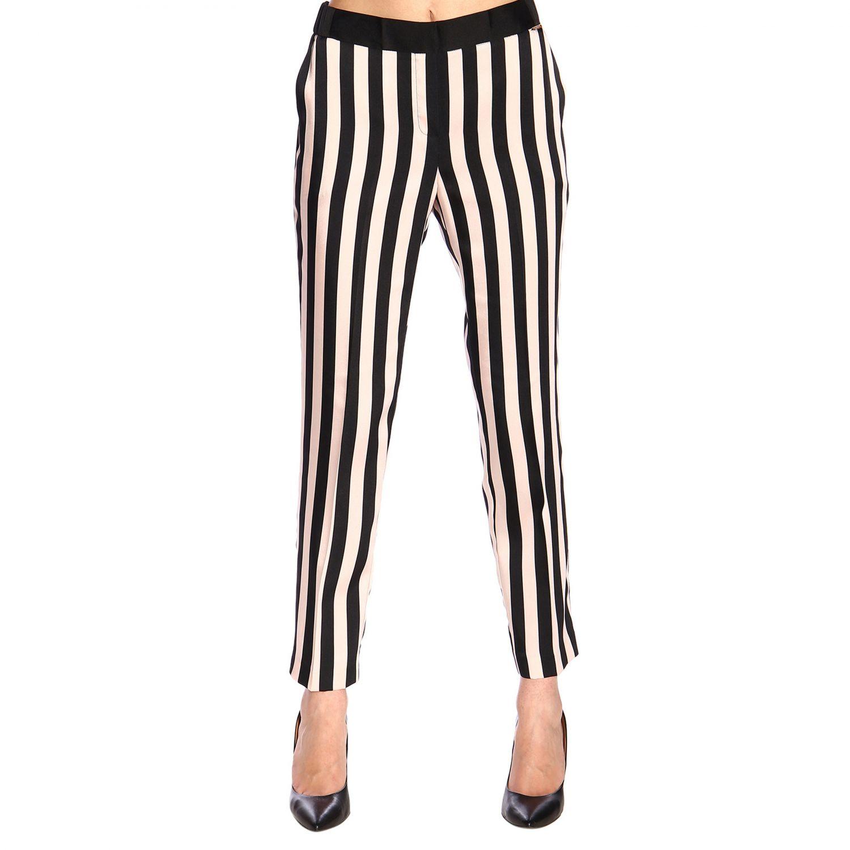 Pantalone donna Liu Jo nero 1