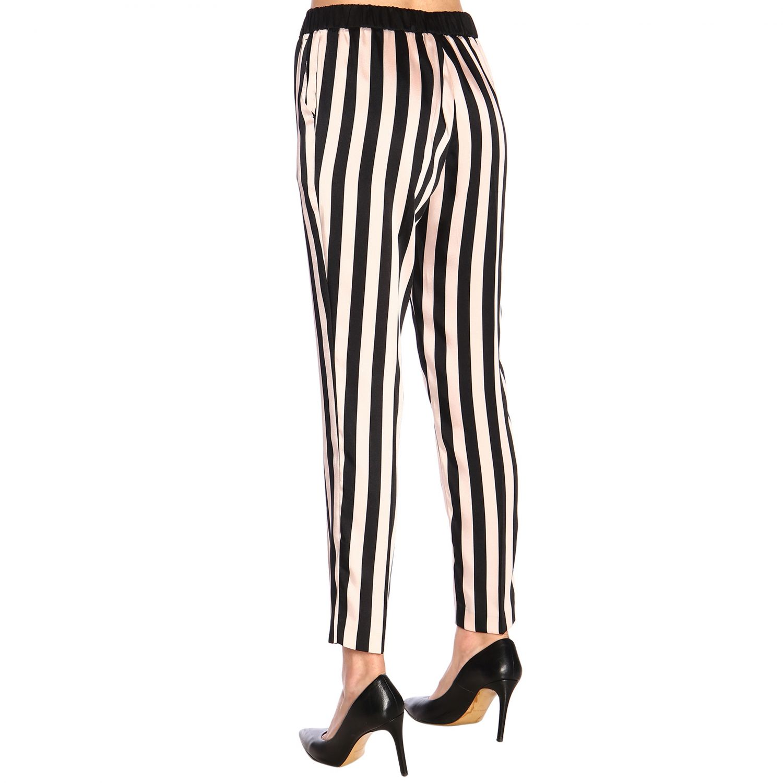 Pantalone donna Liu Jo nero 3