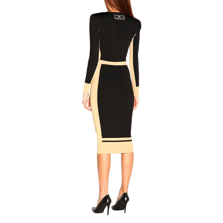 Suit separate women Elisabetta Franchi black 3
