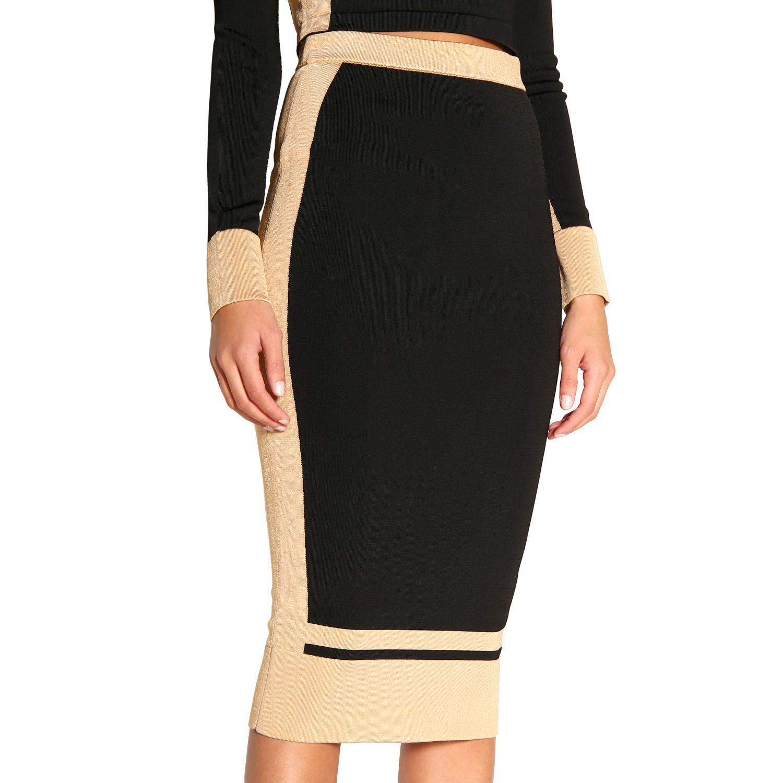Suit separate women Elisabetta Franchi black 5