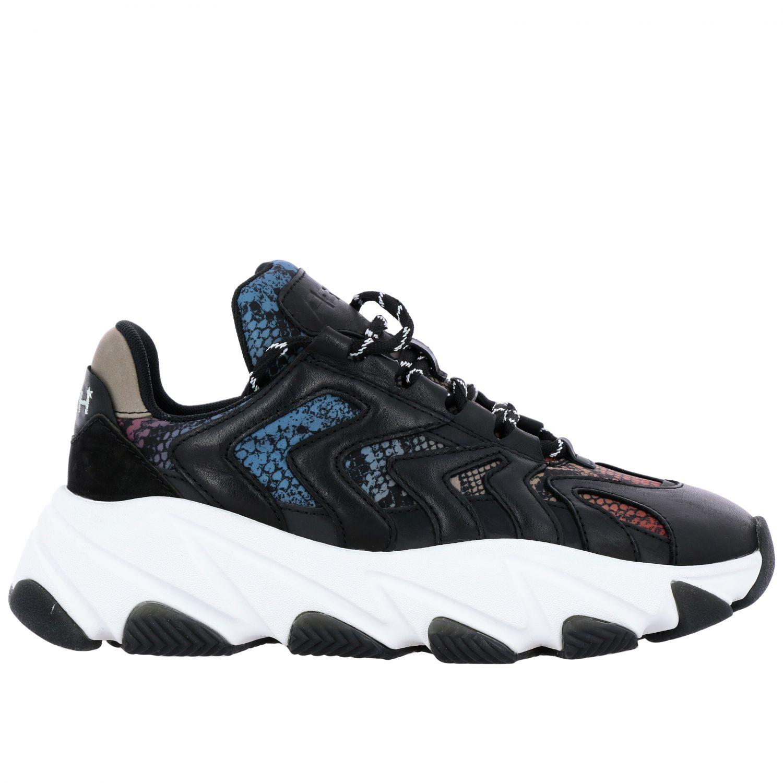 Sneakers Ash: Sneakers women Ash black 1