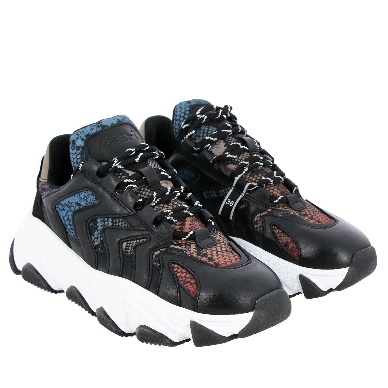 Sneakers Ash: Sneakers women Ash black 2