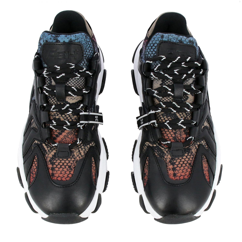 Sneakers Ash: Sneakers women Ash black 3