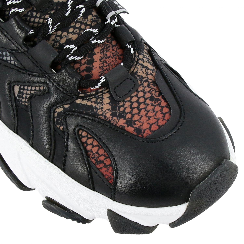 Sneakers Ash: Sneakers women Ash black 4