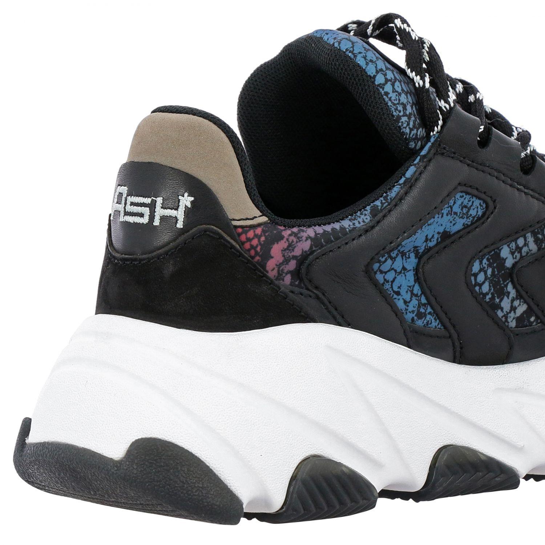 Sneakers Ash: Sneakers women Ash black 5