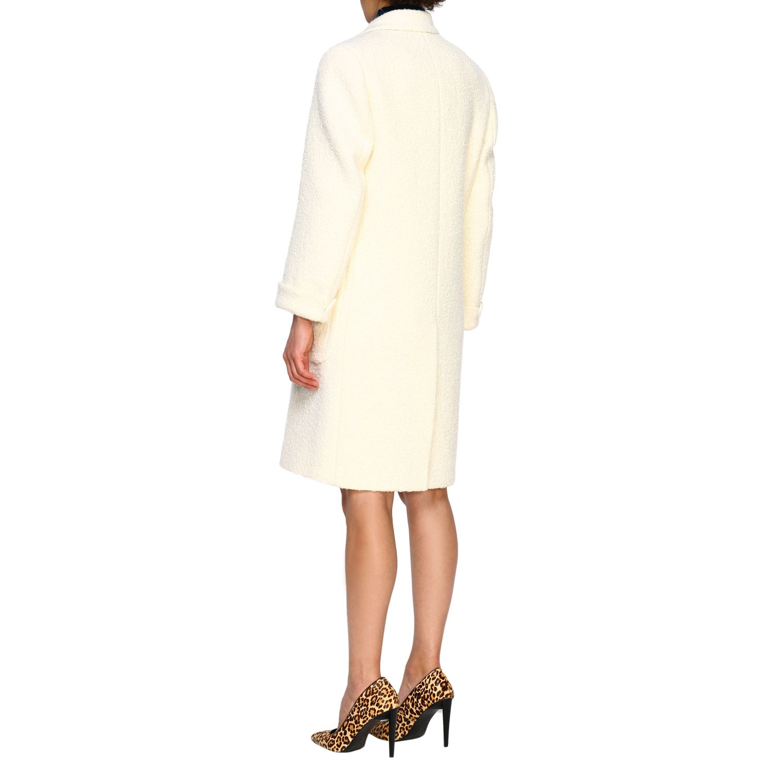 Coat Marni: Coat women Marni white 3