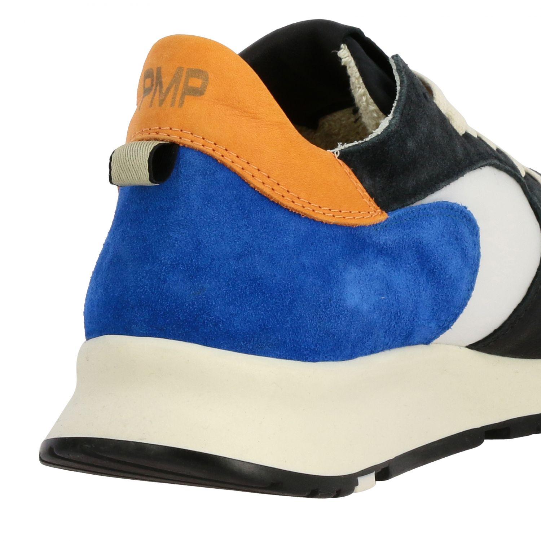 Sneakers herren Philippe Model bunt 5