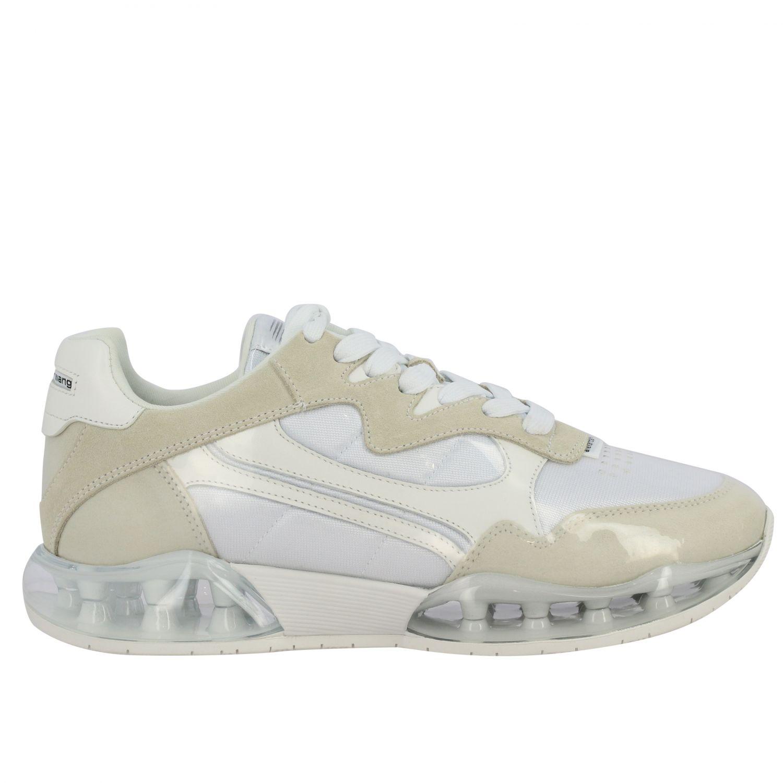 Sneakers Alexander Wang: Sneakers women Alexander Wang white 1