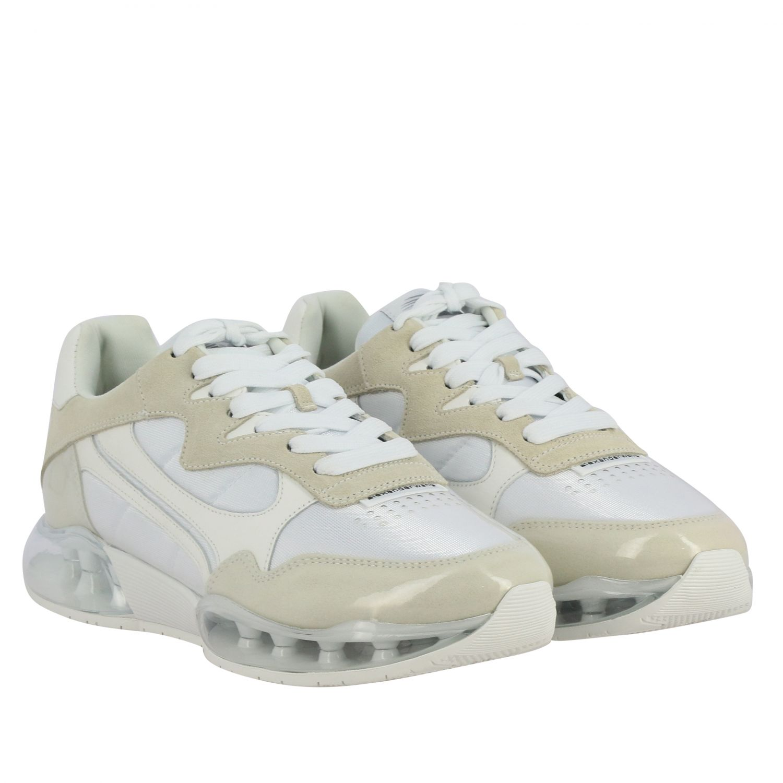 Sneakers Alexander Wang: Sneakers women Alexander Wang white 2