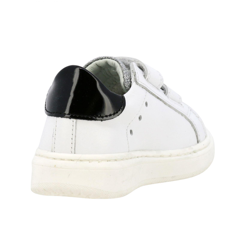 Обувь Philippe Model: Обувь Детское Philippe Model белый 5