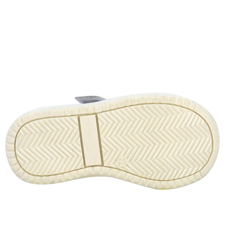Обувь Philippe Model: Обувь Детское Philippe Model белый 6