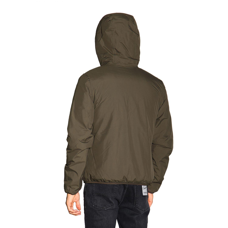 Jacket men K-way coffee 3