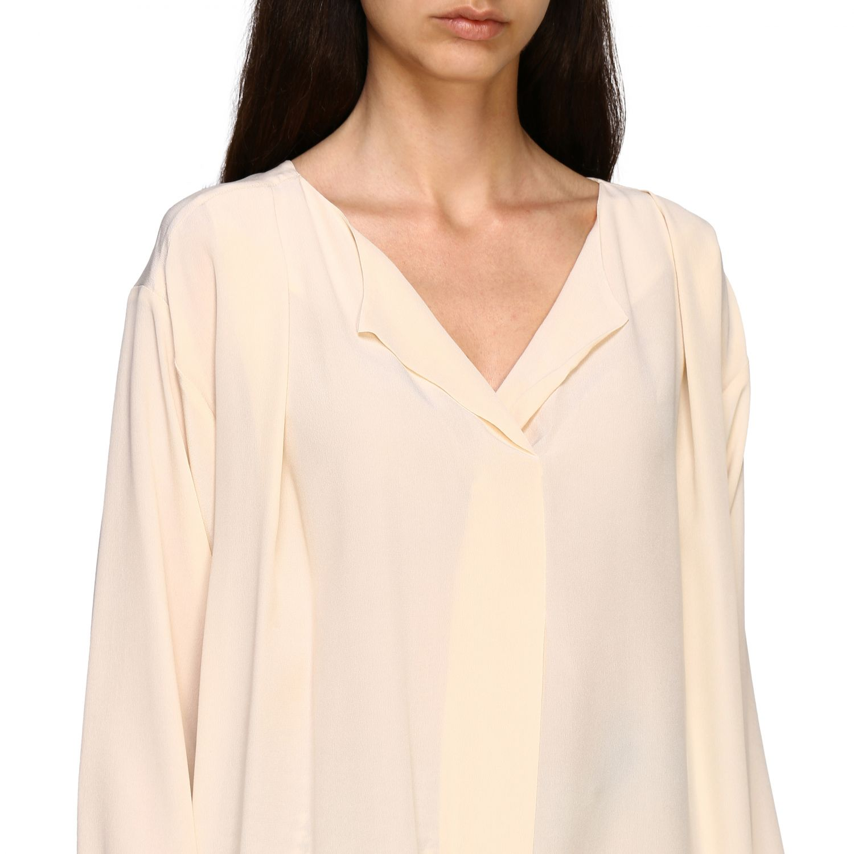 Camicia Alysi: Camicia donna Alysi burro 5