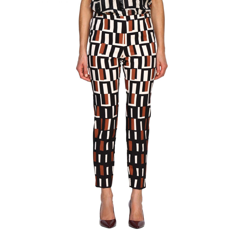 Pantalone Maliparmi: Pantalone donna Maliparmi fa01 1