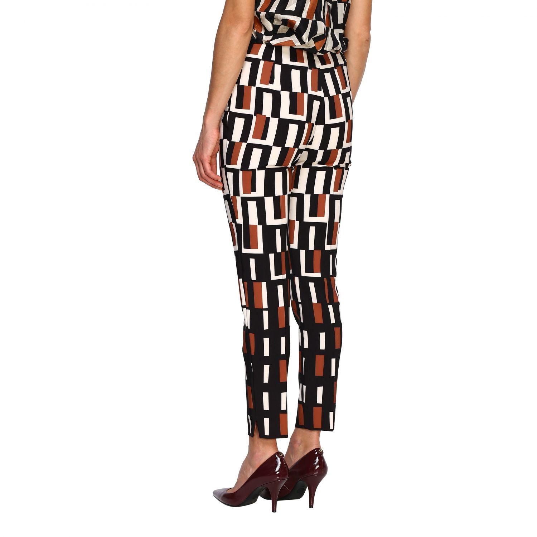 Pantalone Maliparmi: Pantalone donna Maliparmi fa01 3