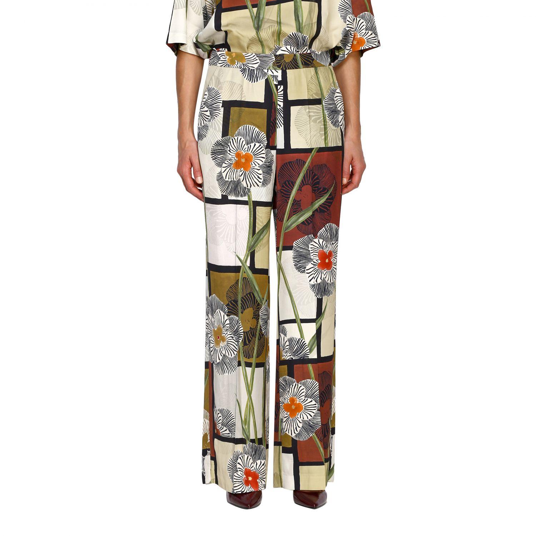 Pantalone Maliparmi: Pantalone donna Maliparmi fa05 1