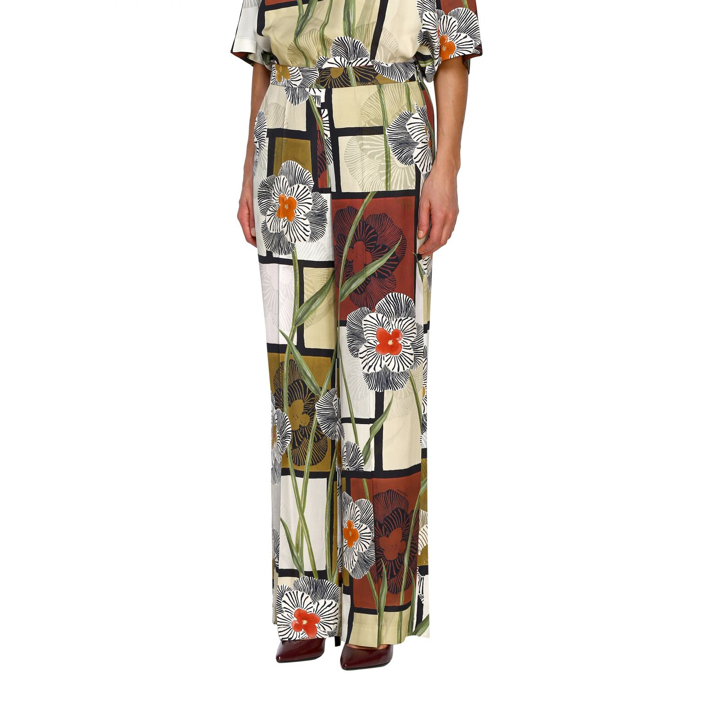 Pantalone Maliparmi: Pantalone donna Maliparmi fa05 4