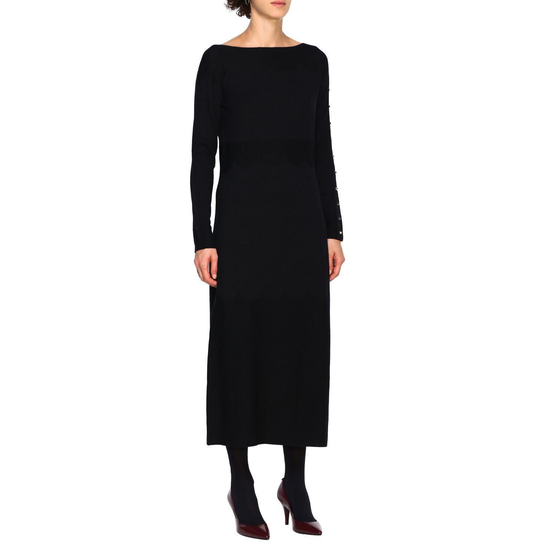 Dress D.exterior: Dress women D.exterior black 1