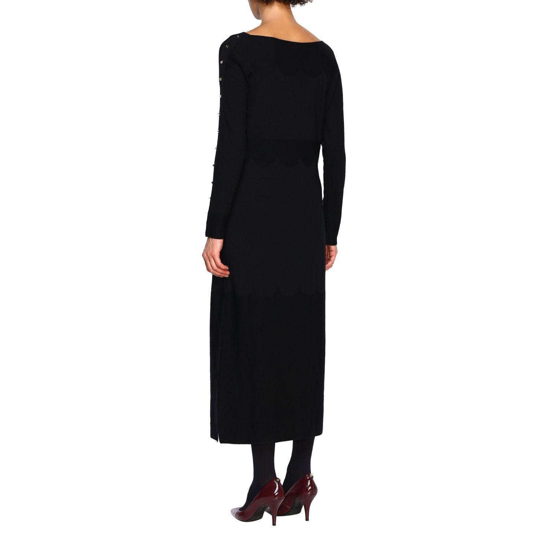 Dress D.exterior: Dress women D.exterior black 2