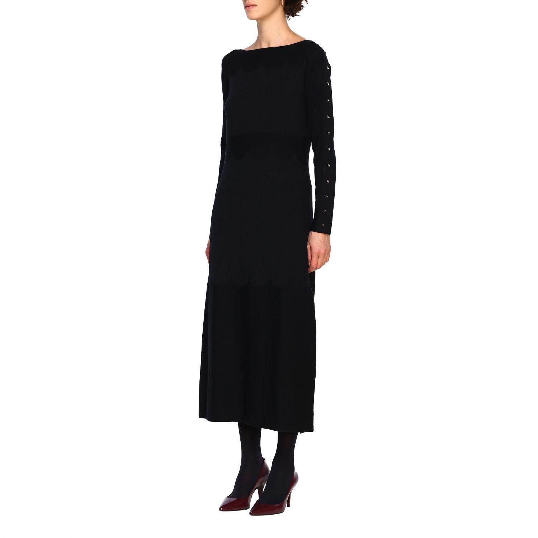 Dress D.exterior: Dress women D.exterior black 3