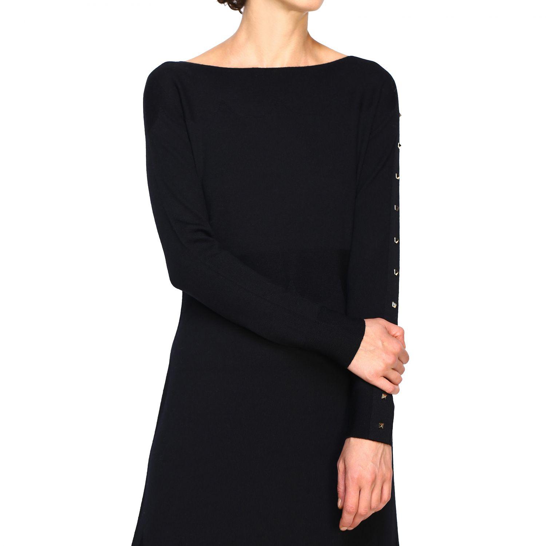 Dress D.exterior: Dress women D.exterior black 4