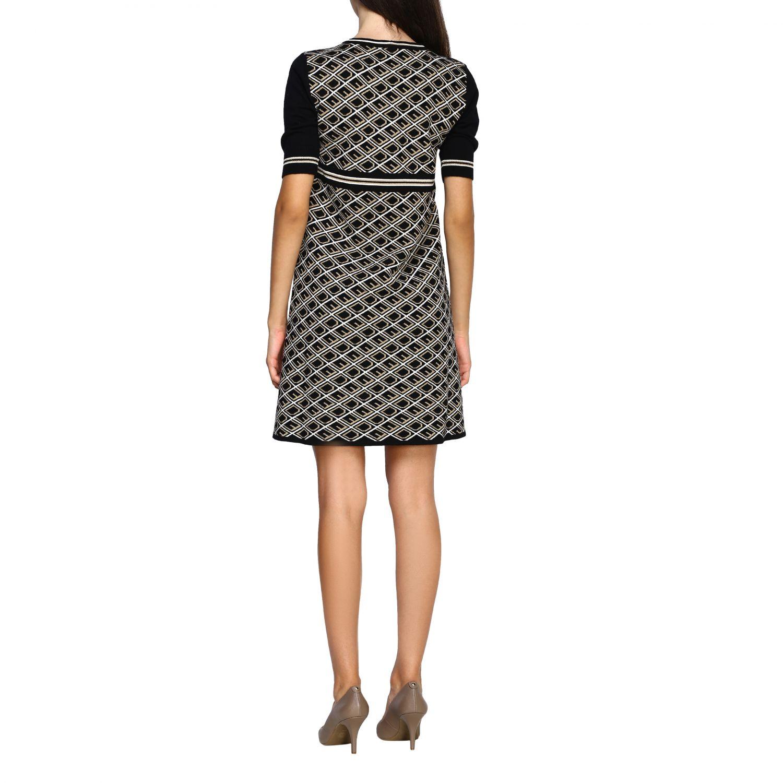Dress D.exterior: Dress women D.exterior multicolor 2