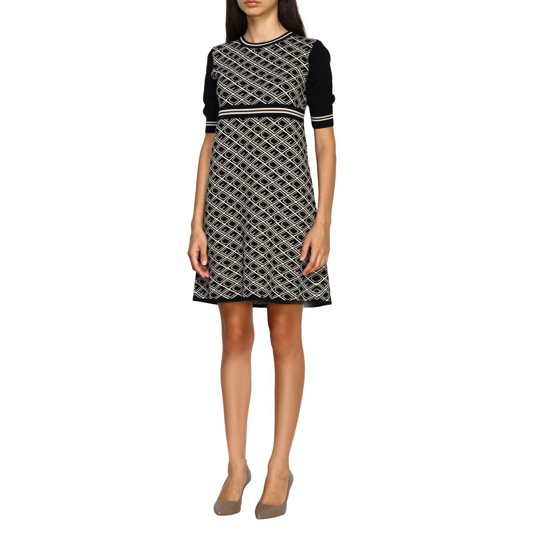 Dress D.exterior: Dress women D.exterior multicolor 3