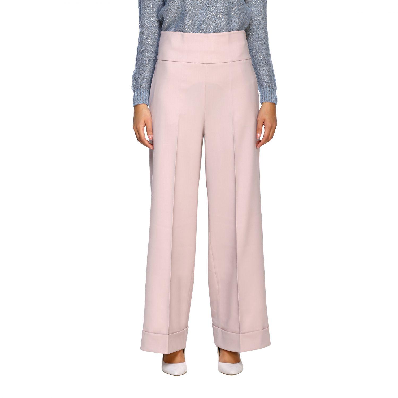 Trousers D.exterior: Trousers women D.exterior pink 1