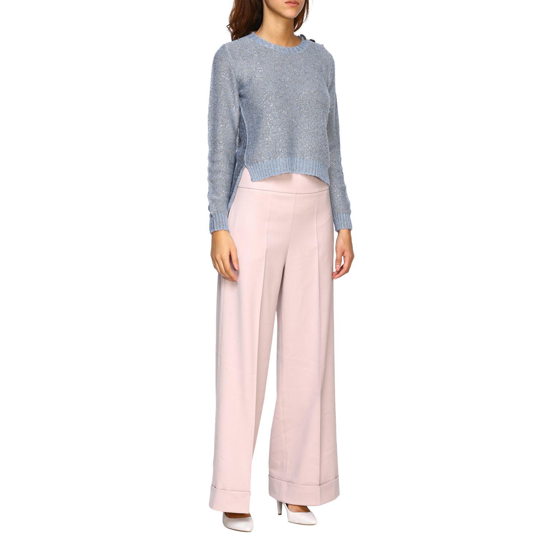 Trousers D.exterior: Trousers women D.exterior pink 2