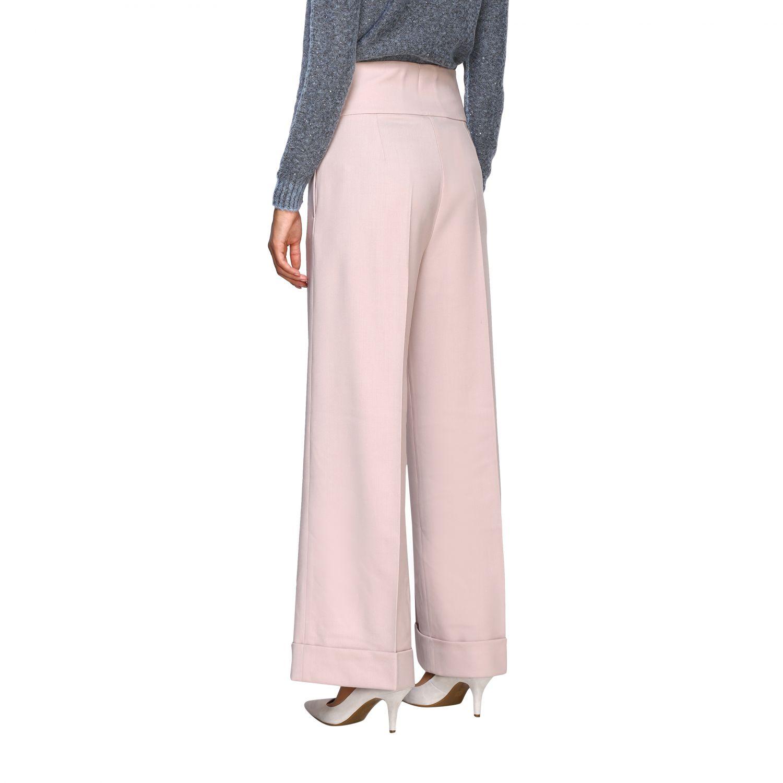 Trousers D.exterior: Trousers women D.exterior pink 4