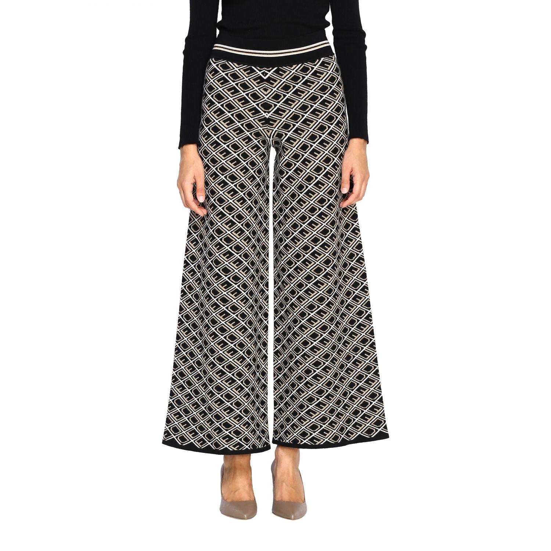 Trousers D.exterior: Trousers women D.exterior multicolor 1