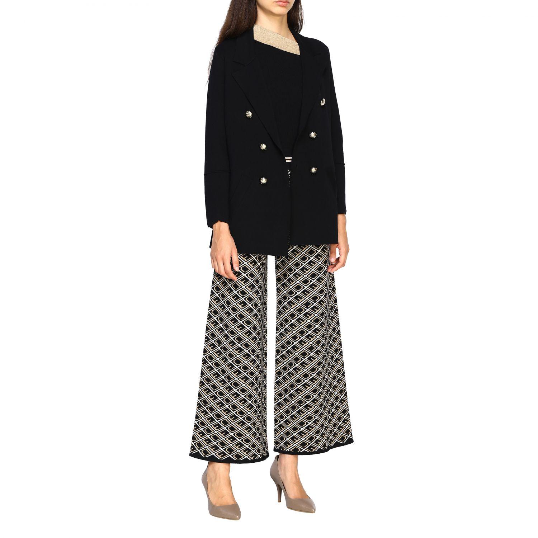 Trousers D.exterior: Trousers women D.exterior multicolor 2