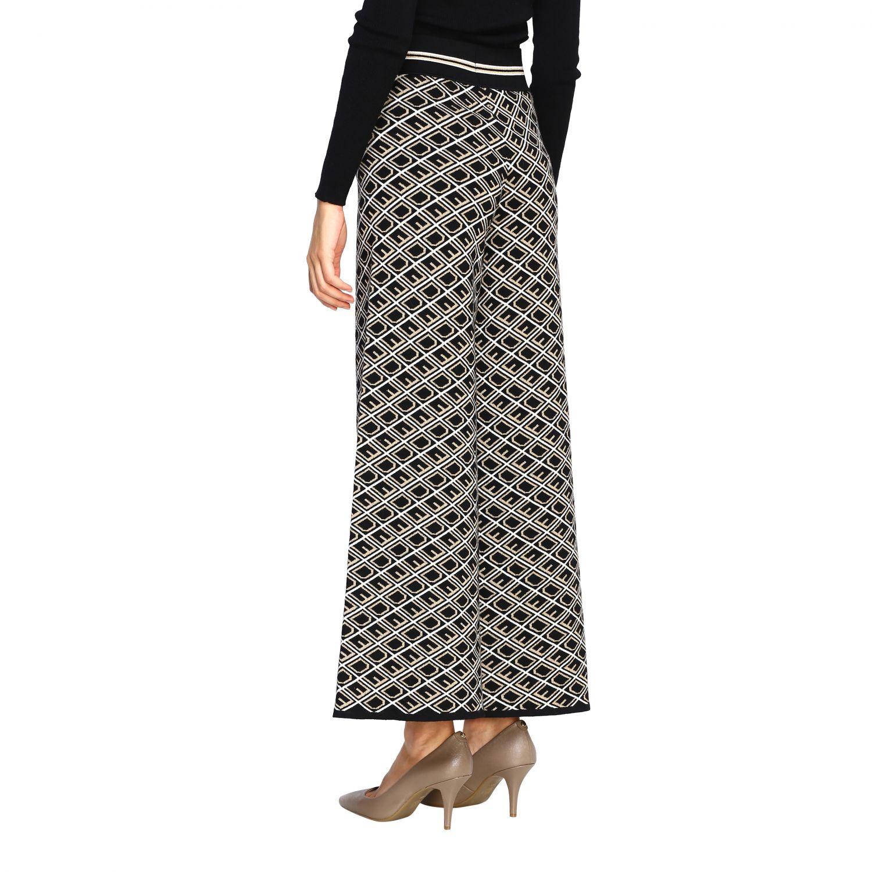 Trousers D.exterior: Trousers women D.exterior multicolor 3