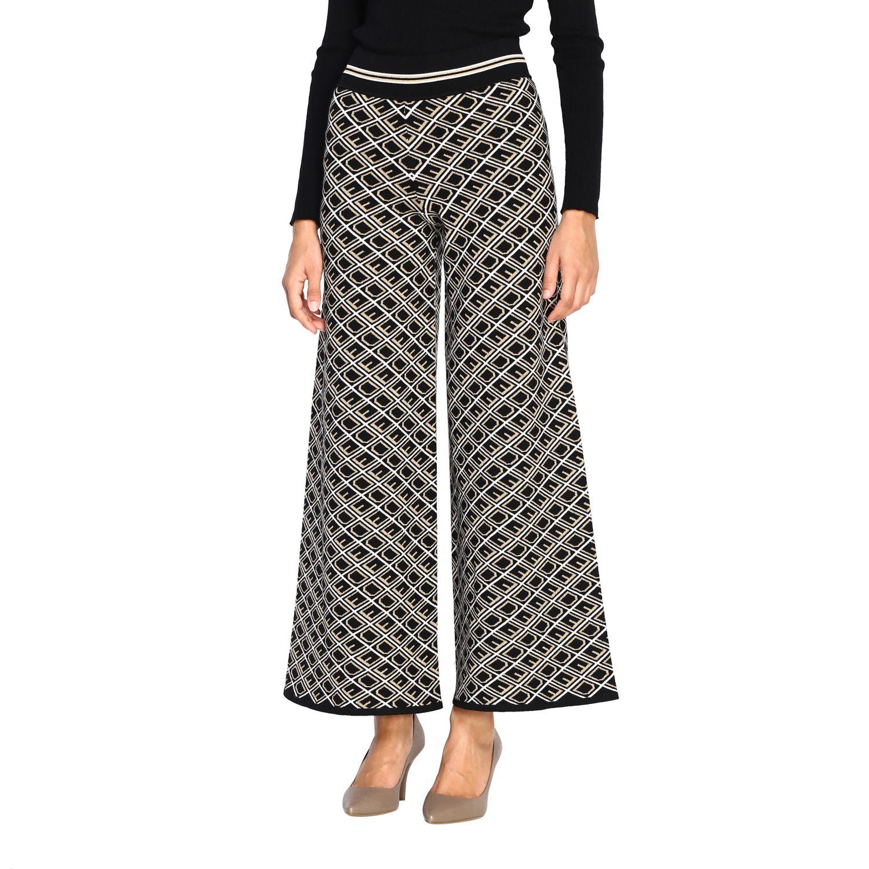 Trousers D.exterior: Trousers women D.exterior multicolor 4