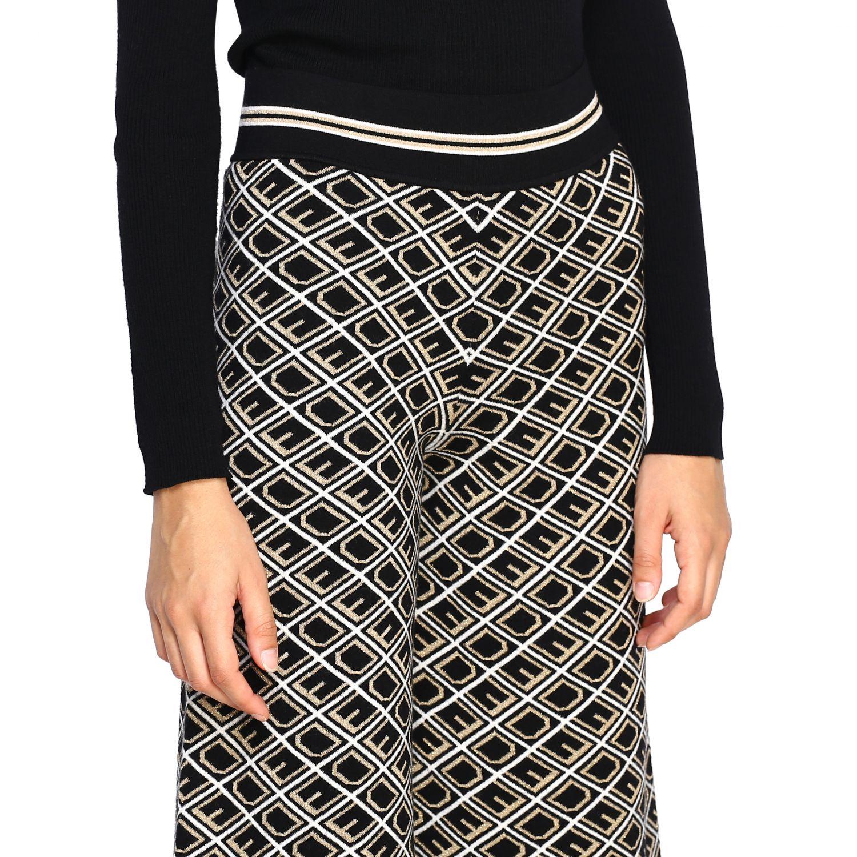 Trousers D.exterior: Trousers women D.exterior multicolor 5