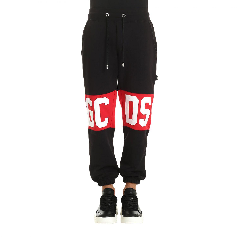 Pants men Gcds black 1
