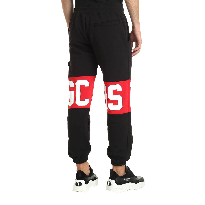 Pants men Gcds black 3