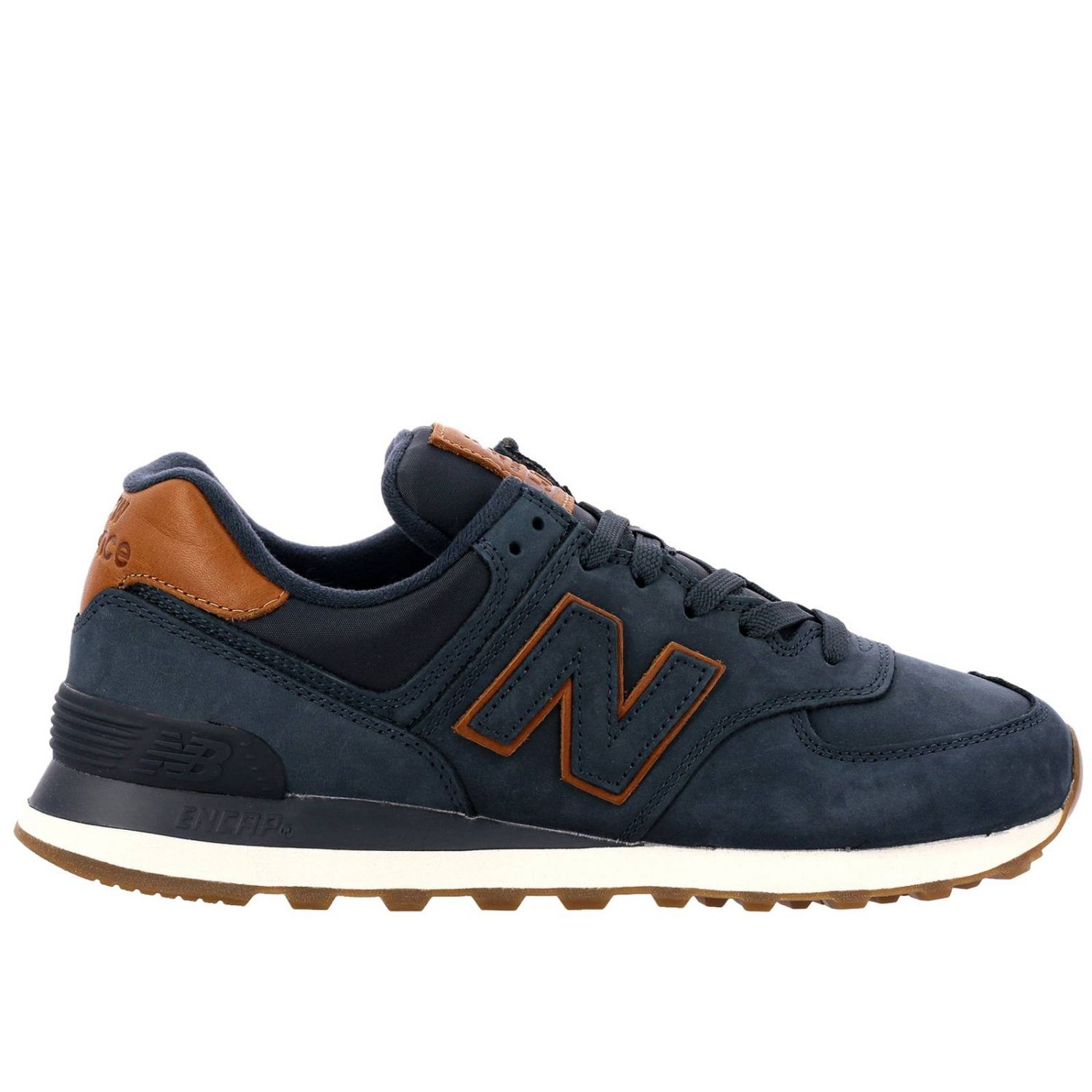 Trainers New Balance: Trainers men New Balance blue 1